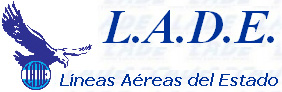 Telefono clientes Lade lineas aereas del estado