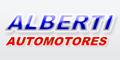 Telefono clientes Alberti Automotores