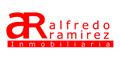 Telefono clientes Alfredo Ramirez Inmobiliaria