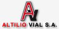 Telefono clientes Altilio Vial Sa