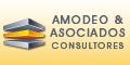 Telefono clientes Amodeo & Asociados – Consultores