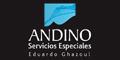Telefono clientes Andino – Servicios Especiales