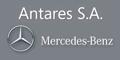 Telefono clientes Antares Sa Concesionario Mercedes Benz