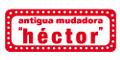 Telefono clientes Antigua Mudadora Hector