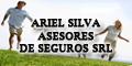 Telefono clientes Ariel Silva Asesores De Seguros Srl