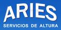 Telefono clientes Aries Servicios De Altura Srl