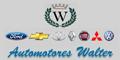Telefono clientes Automotores Walter