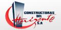Telefono clientes Constructoras Del Horizonte Sa