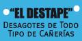 Telefono clientes El Destape