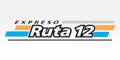 Telefono clientes Expreso Ruta 12 De S C – Sa Transportes De Carga