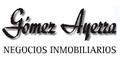 Telefono clientes Inmobiliaria Gomez Ayerra
