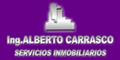 Telefono clientes Inmobiliaria Ing Alberto Carrasco