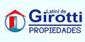 Telefono clientes Inmobiliaria Latini De Girotti Propiedades