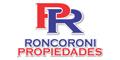 Telefono clientes Inmobiliaria Roncoroni Propiedades