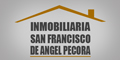 Telefono clientes Inmobiliaria San Francisco De Angel Pecora
