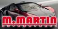 Telefono clientes M Martin Automotores