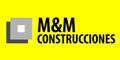Telefono clientes M Y M Construcciones