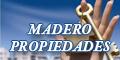 Telefono clientes Madero Propiedades
