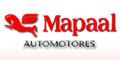 Telefono clientes Mapaal Automotores