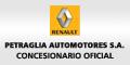 Telefono clientes Petraglia Automotores Sa