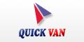 Telefono clientes Quick Van