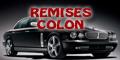 Telefono clientes Remises Colon