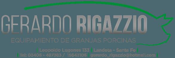 Gerardo Rigazzio